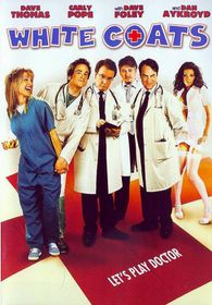 White Coats - (Region 1 Import DVD)