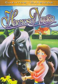 Hermoso Negro (Black Beauty) - (Region 1 Import DVD)