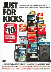 Just for Kicks - (Region 1 Import DVD)