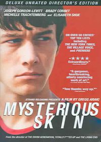 Mysterious Skin Director's Edition - (Region 1 Import DVD)