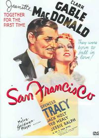 San Francisco - (Region 1 Import DVD)