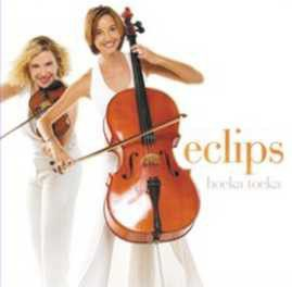 Eclips - Hoeka Toeka (CD)