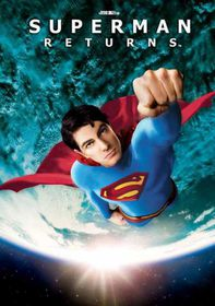 Superman Returns (DVD)