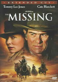 Missing - (Region 1 Import DVD)