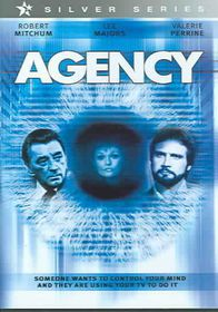 Agency - (Region 1 Import DVD)