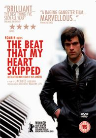 Beat That My Heart Skipped - (Import DVD)