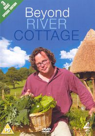 Beyond River Cottage - (Import DVD)