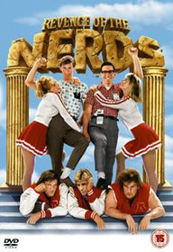 Revenge Of The Nerds - (Import DVD)