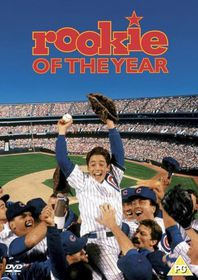 Rookie Of The Year - (Import DVD)