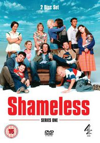 Shameless Series 1 - (Import DVD)
