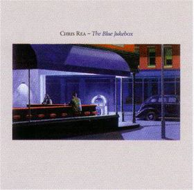 Chris Rea - The Blue Jukebox (CD)