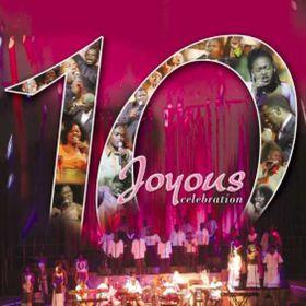 Joyous Celebration - Joyous Celebration 10 (CD)