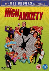 High Anxiety - (Import DVD)