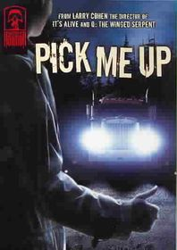 Masters of Horror:Pick Me up - (Region 1 Import DVD)