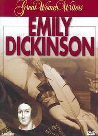 Emily Dickinson - (Region 1 Import DVD)