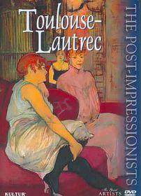 Toulouse Lautrec - (Region 1 Import DVD)