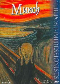 Munch - (Region 1 Import DVD)