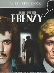 Frenzy - (Region 1 Import DVD)