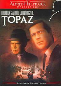 Topaz - (Region 1 Import DVD)