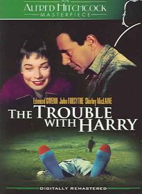 Trouble with Harry - (Region 1 Import DVD)