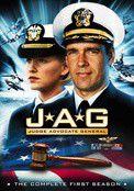 Jag: Complete First Season - (Region 1 Import DVD)