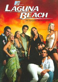 Laguna Beach:Complete Second Season - (Region 1 Import DVD)