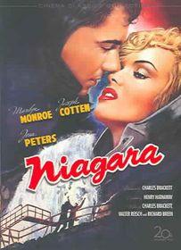 Niagara - (Region 1 Import DVD)