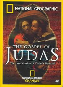 Gospel of Judas - (Region 1 Import DVD)