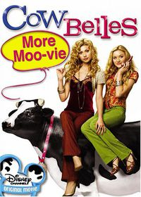 Cow Belles - (Region 1 Import DVD)