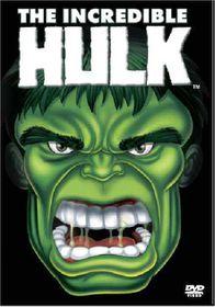 Incredible Hulk, The (1996) - (DVD)