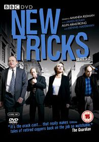 New Tricks - Series 2 (3 Disc Set) - (DVD)