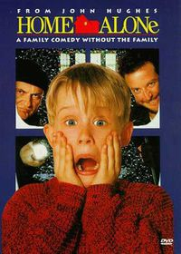 Home Alone 1 (1990)(DVD)