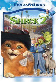 Shrek 2 (DVD)