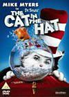 Cat in the Hat (DVD)
