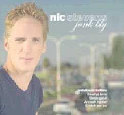 Nic Stevens - Jonk Bly (CD)