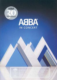 ABBA - ABBA In Concert - (DVD)