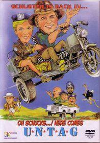 Oh Schucks... here comes UNTAG! - (DVD)