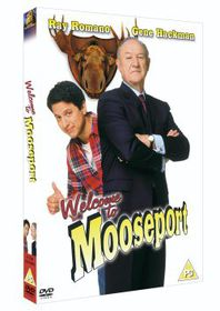 Welcome to Mooseport - (DVD)