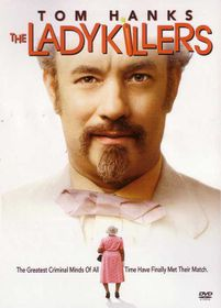 Ladykillers , The (2004) - (DVD)