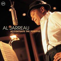 Al Jarreau - Accentuate The Positive (CD)