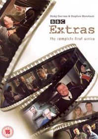 Extras - Series 1 (Import DVD)