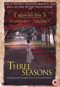 Three Seasons - (Import DVD)