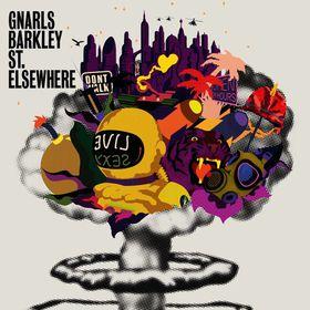 Gnarls Barkley - St Elsewhere (CD)