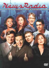 Newsradio:Complete Fourth Season - (Region 1 Import DVD)