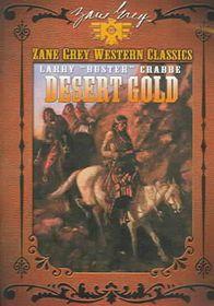 Desert Gold - (Region 1 Import DVD)
