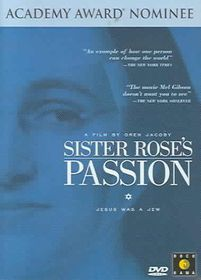 Sister Rose's Passion - (Region 1 Import DVD)