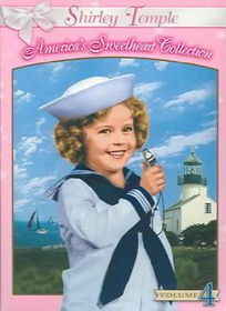 Shirley Temple Collection Vol 4 - (Region 1 Import DVD)