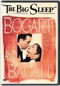 Big Sleep, The - (Region 1 Import DVD)