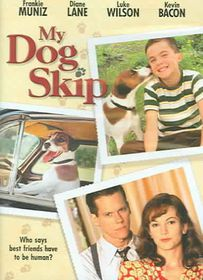 My Dog Skip - (Region 1 Import DVD)