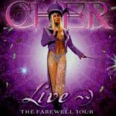 Cher - Live - The Farewell Tour (CD)